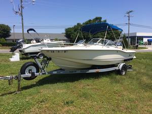 Used Scout Dorado 185 Bowrider Boat For Sale