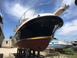 Used Albin Tourmamentexpress Downeast Fishing Boat For Sale