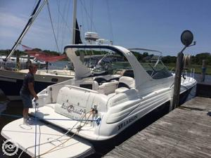 Used Larson 370 Cabrio Express Cruiser Boat For Sale