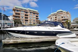 Used Sunseeker Camargue 44 Express Cruiser Boat For Sale