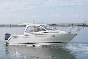 Used Cutwater C-242 Sport Coupe Yamaha 300hp Express Cruiser Boat For Sale