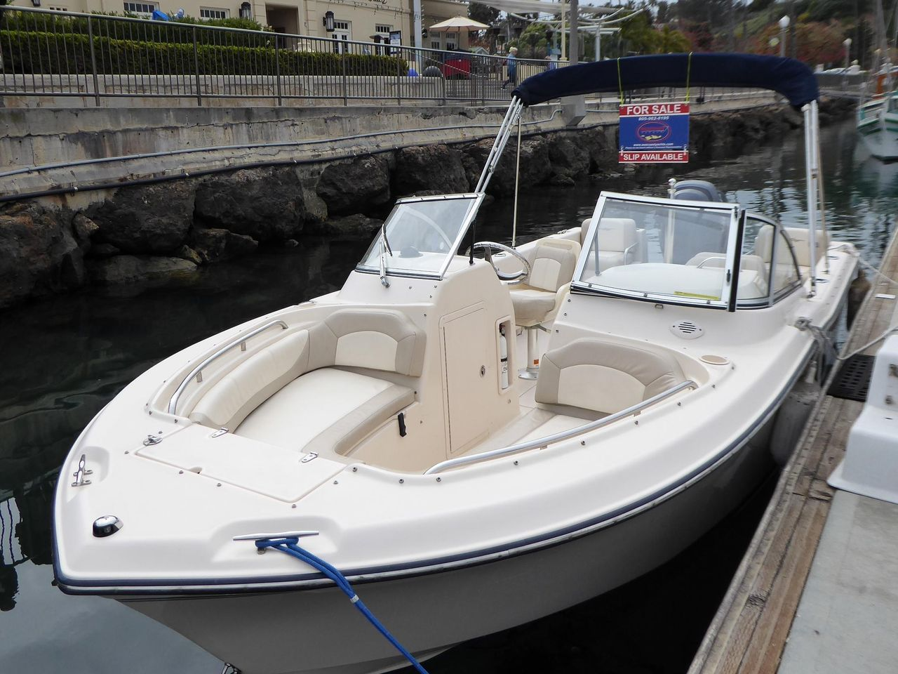 2011 Used Grady-White 205 Freedom Cruiser Boat For Sale