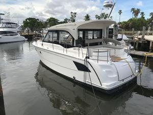 New Bavaria E 34 Sedan Trawler Boat For Sale