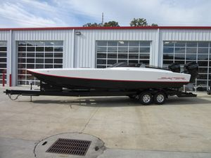 Used Skater 318 R/P High Performance Boat For Sale