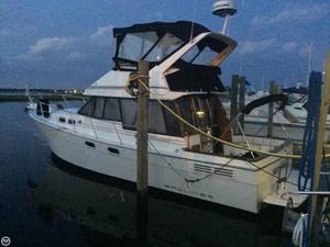 Used Bayliner 3288 MY Sports Fishing Boat For Sale