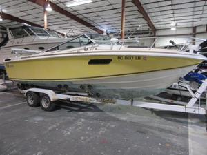 Used Wellcraft Nova 210 XL Cuddy Cabin Boat For Sale