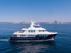 Used Jade Bandido Motor Yacht For Sale