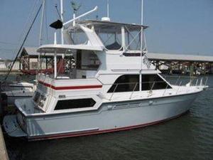 Used Jefferson Cockpit Motor Yacht Motor Yacht For Sale