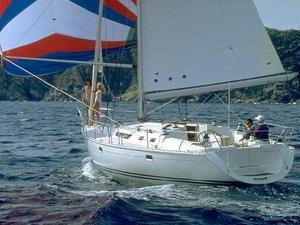 Used Jeanneau Sun Odyssey 45.2 Cruiser Sailboat For Sale