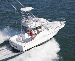 Used Luhrs 29 Open Express Cruiser Boat For Sale