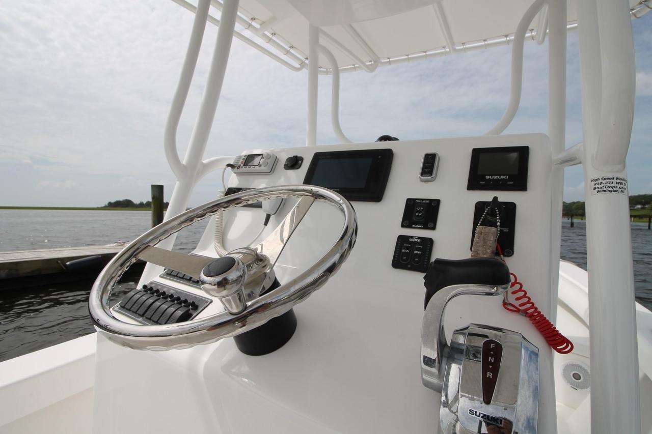 Used Center Console Boats For Sale In Wilmington Nc