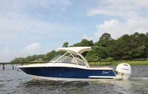 Used Scout 255 Dorado Center Console Fishing Boat For Sale