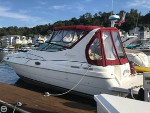 Used Cruisers Yachts Rogue 3075 Express Cruiser Boat For Sale
