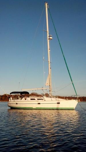 Used Jeanneau Sun Odyssey 36 Cruiser Sailboat For Sale