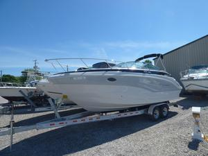 Used Crownline 264 CR Cruiser Boat For Sale