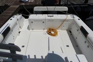 Used Century 3200 WA Walkaround Fishing Boat For Sale