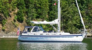 Used Malo 40 Sloop Sailboat For Sale