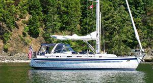 Used Malo 40 Cruiser Sailboat For Sale