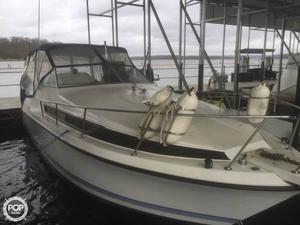 Used Carver Montego 528 Express Cruiser Boat For Sale