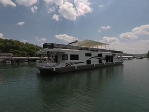 Used Sumerset 20 X 90WB Reverse Layout House Boat For Sale