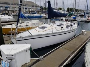 Used Hunter 30 Racer and Cruiser Sailboat For Sale