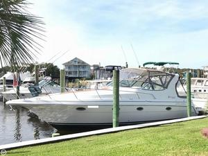 Used Cruisers Yachts 3372 Express Cruiser Boat For Sale