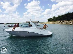 Used Rinker 280 EC Express Cruiser Boat For Sale
