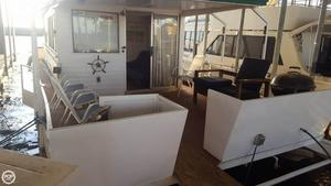 Used Kayot 52 House Boat For Sale