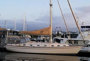 Used Island Packet 45 Cruiser Sailboat For Sale