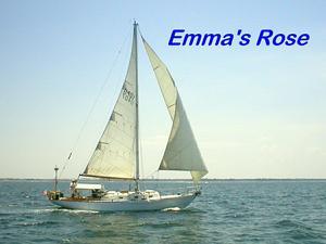 Used Little Harbor Tor 40 Sloop Sailboat For Sale