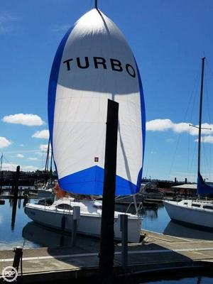 Used Martin 244 Racer and Cruiser Sailboat For Sale