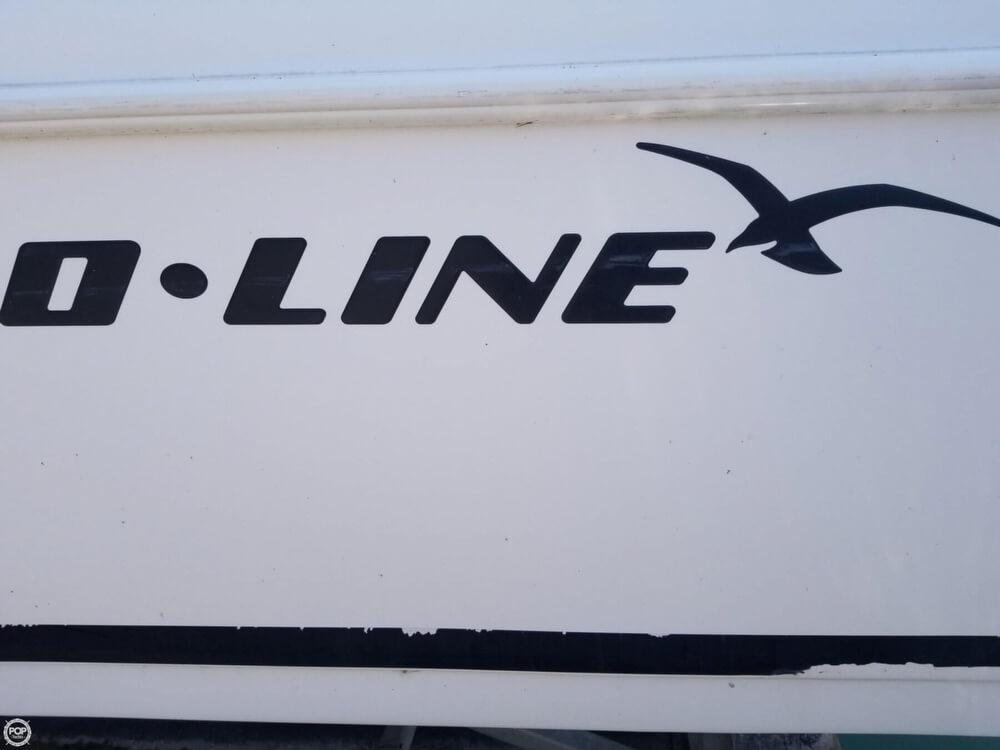 2006 used pro line 23 sport center console fishing boat for Stock fish for sale texas