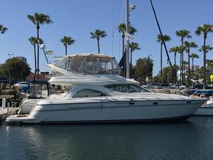 Used Maxum 4600 SCB Motor Yacht For Sale