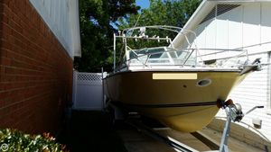 Used Formula 233 Bay Boat For Sale