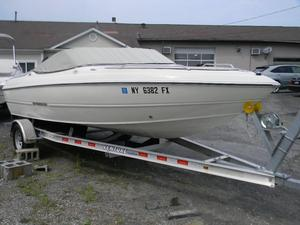 Used Stingray 195 BR Bowrider Boat For Sale