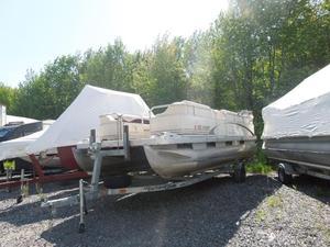 Used Bennington 205 L Pontoon Boat For Sale