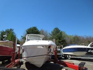 New Regal 33 SAV Cuddy Cabin Boat For Sale