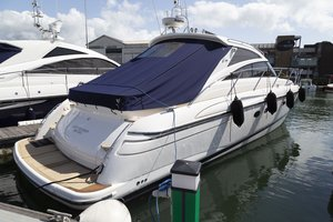 Used Princess V48 Motor Yacht For Sale