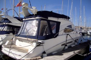 Used Sealine F42-5 Motor Yacht For Sale