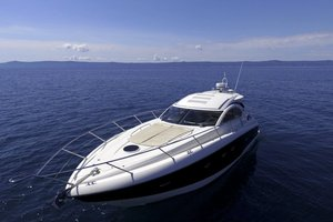 Used Sunseeker Portofino 47 Motor Yacht For Sale