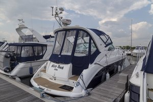 Used Fairline Targa 40 Motor Yacht For Sale