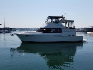Used Carver 400 Motor Yacht Motor Yacht For Sale
