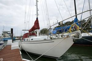 Used Rustler 31 Sloop Sailboat For Sale