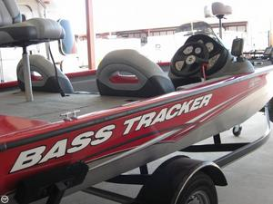 Used Tracker 175 TXW Aluminum Fishing Boat For Sale