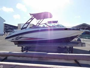 Used Yamaha AR195 Jet Boat For Sale