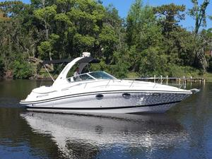 Used Four Winns Vista 318 Cruiser Boat For Sale