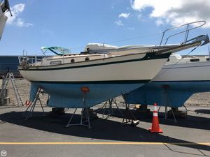 Used Southern Cross 28 Bluewater Cutter Sailboat For Sale