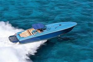 Used Magnum 51 Bestia Express Cruiser Boat For Sale