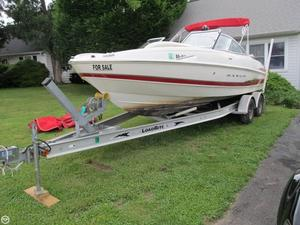 Used Maxum 2200 SR Bowrider Boat For Sale