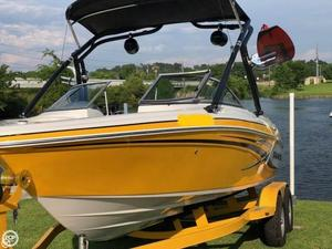 Used Tahoe Q7i Extreme Ski and Wakeboard Boat For Sale